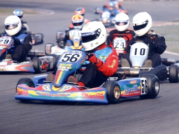 Early Karting Years