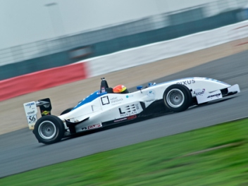 F3 Cup Silverstone