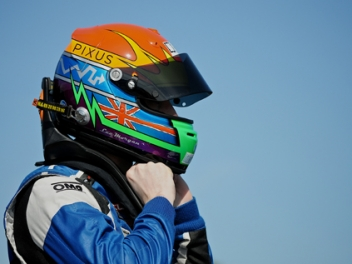 Lee Morgan - Grays Motorsport