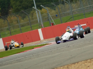 Silverstone International 2015