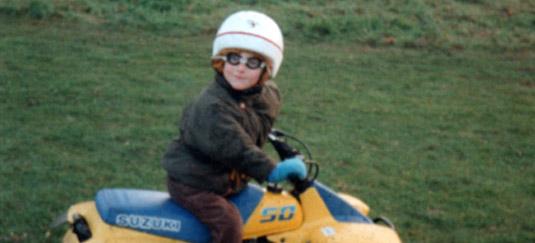 Lee Morgan Racing: 1992-1994