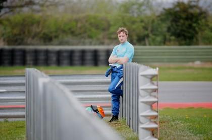 Lee Morgan - Grays Motorsport