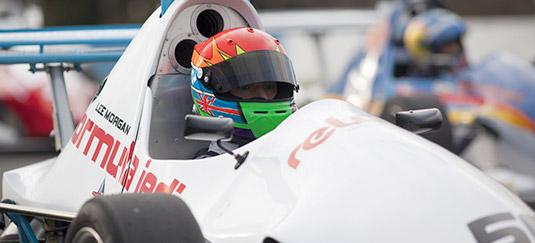 Lee Morgan Racing: