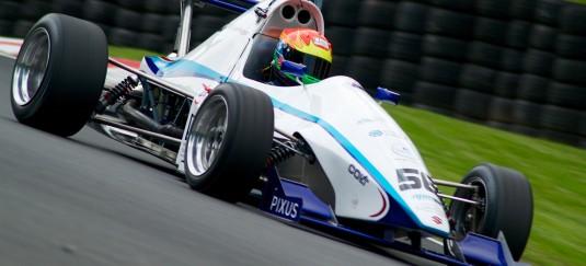 Lee Morgan Racing